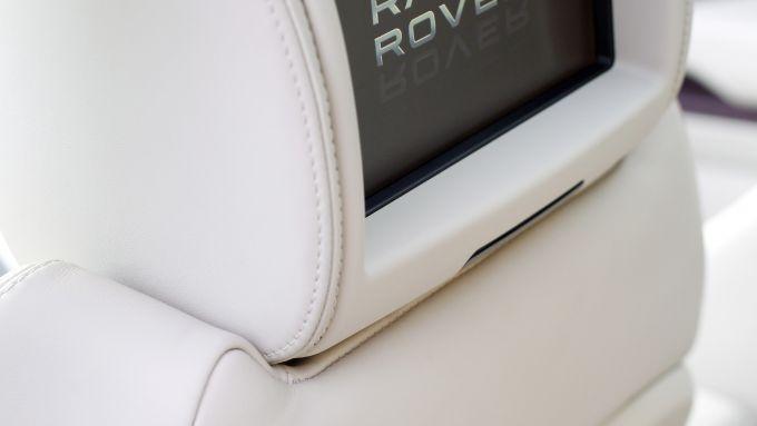 Immagine 133: Range Rover Evoque