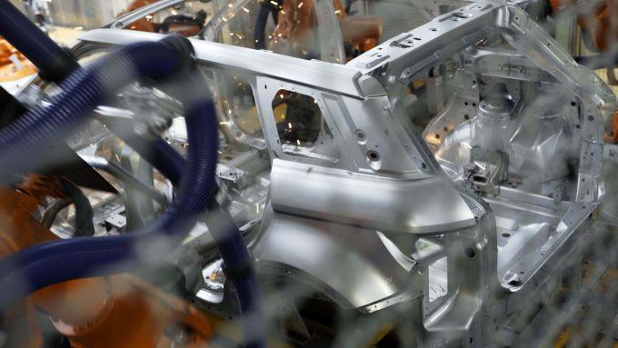 Immagine 153: Range Rover Evoque