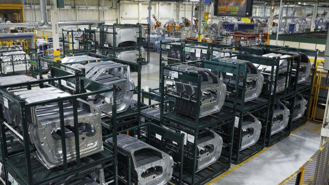 Immagine 146: Range Rover Evoque