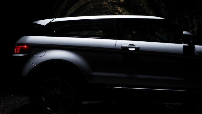 Immagine 107: Range Rover Evoque