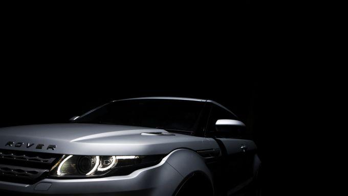 Immagine 111: Range Rover Evoque