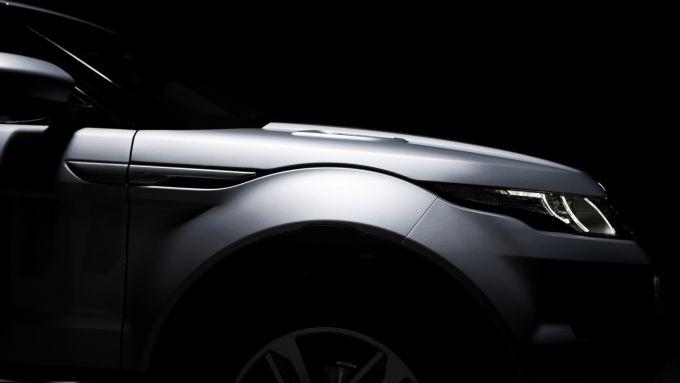 Immagine 117: Range Rover Evoque