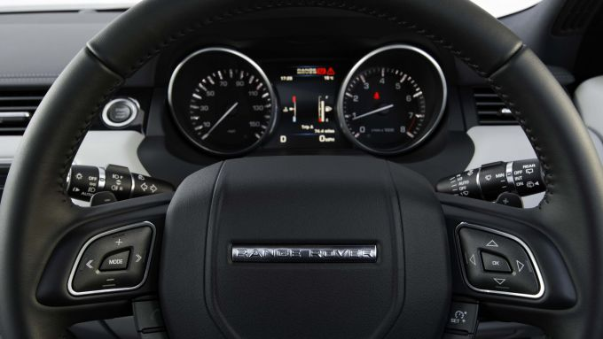 Immagine 126: Range Rover Evoque