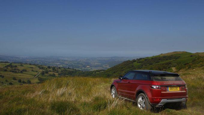 Immagine 99: Range Rover Evoque