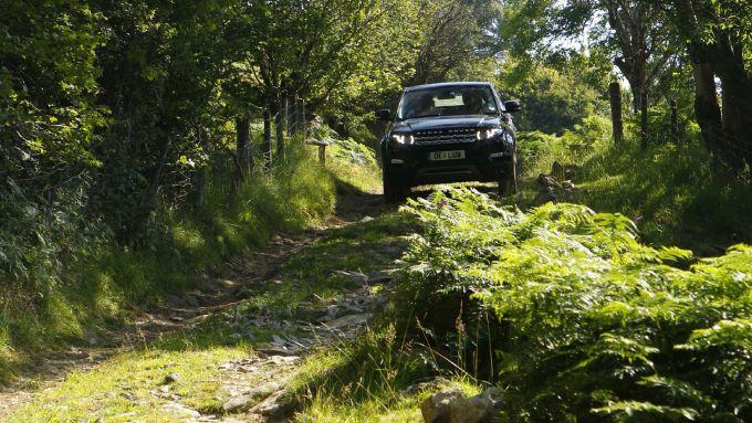 Immagine 104: Range Rover Evoque