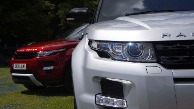 Immagine 87: Range Rover Evoque