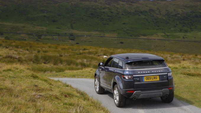 Immagine 92: Range Rover Evoque