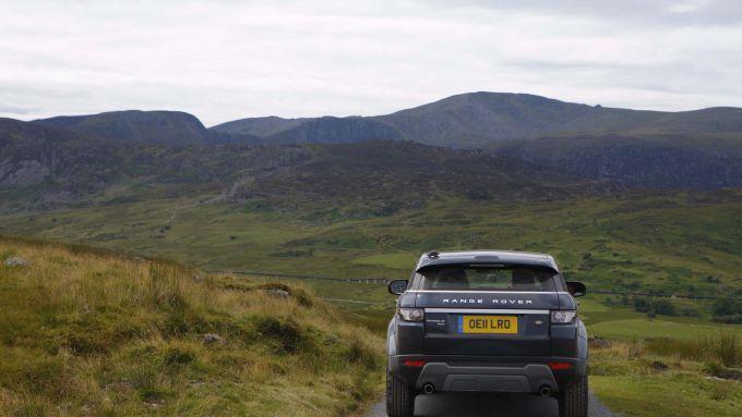 Immagine 93: Range Rover Evoque