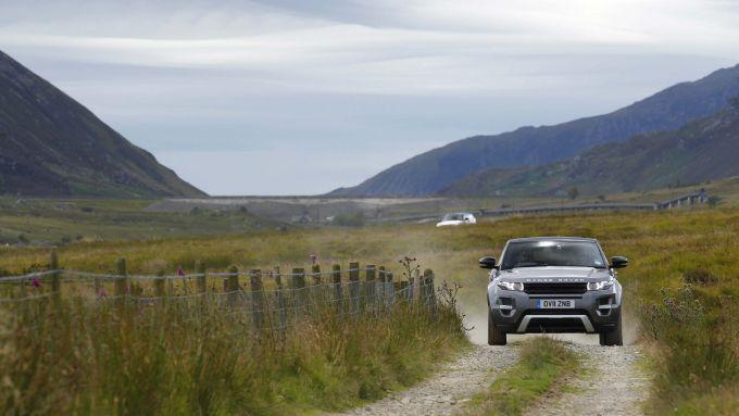 Immagine 94: Range Rover Evoque