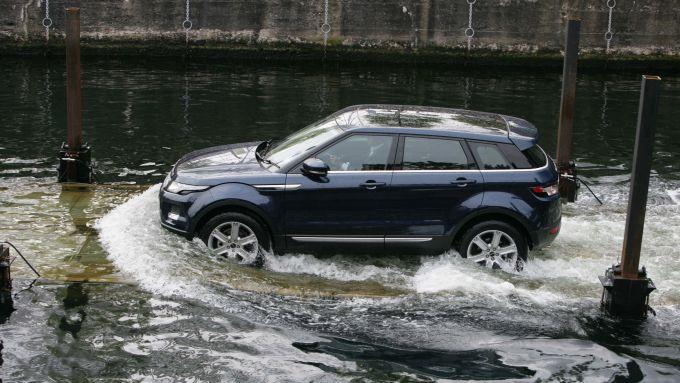 Immagine 86: Range Rover Evoque