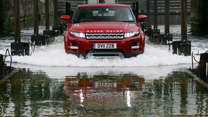 Immagine 84: Range Rover Evoque