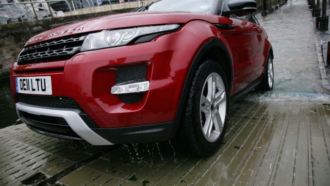 Immagine 80: Range Rover Evoque