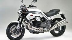 Moto Guzzi Griso 8V - Immagine: 6