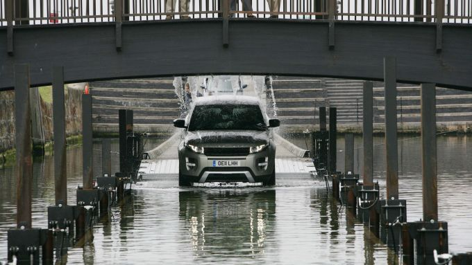 Immagine 71: Range Rover Evoque