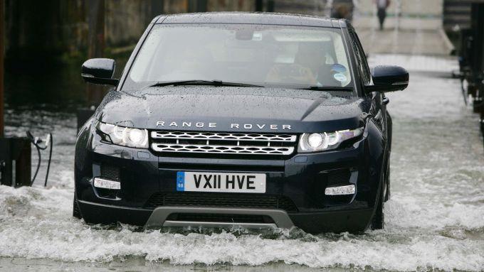 Immagine 72: Range Rover Evoque