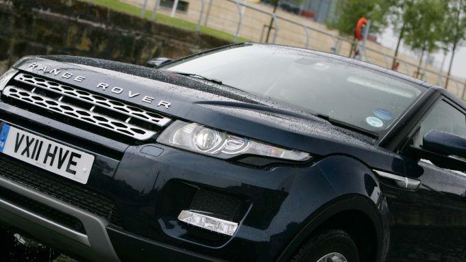Immagine 74: Range Rover Evoque