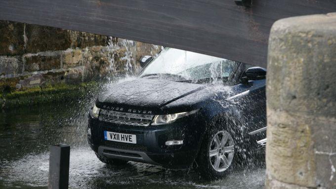 Immagine 76: Range Rover Evoque