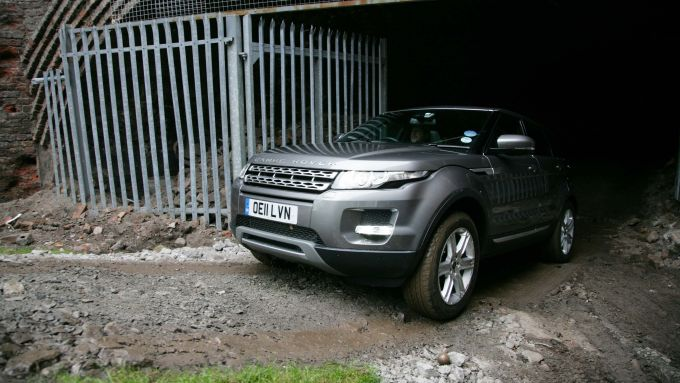 Immagine 59: Range Rover Evoque