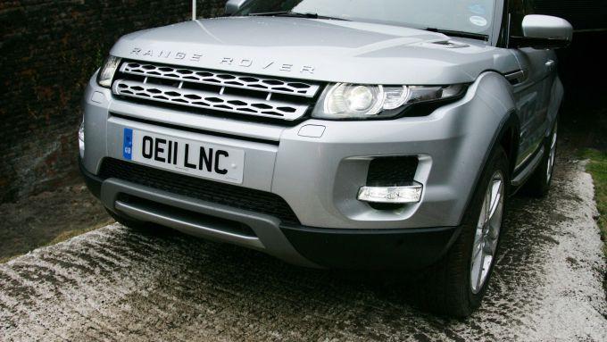 Immagine 61: Range Rover Evoque