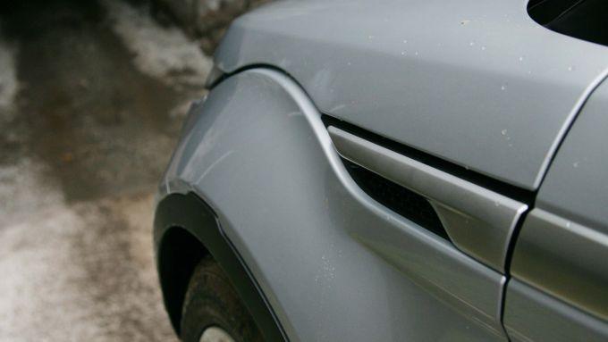 Immagine 57: Range Rover Evoque