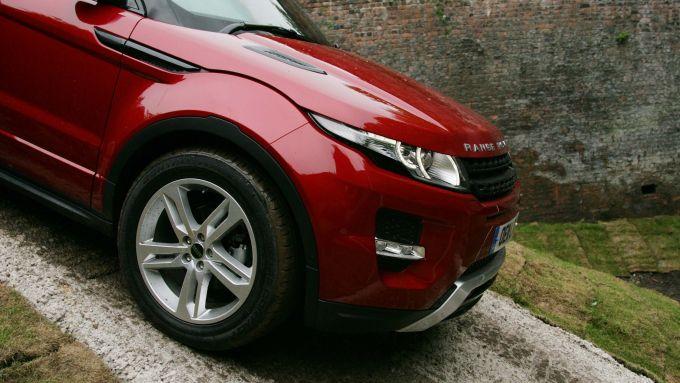 Immagine 64: Range Rover Evoque