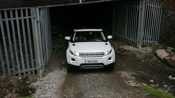 Immagine 53: Range Rover Evoque