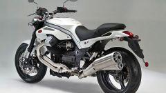 Moto Guzzi Griso 8V - Immagine: 10