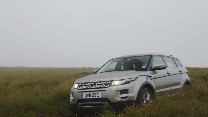 Immagine 43: Range Rover Evoque