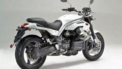 Moto Guzzi Griso 8V - Immagine: 11