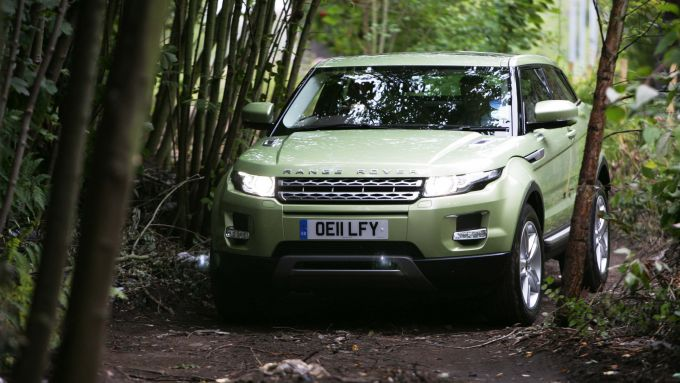 Immagine 47: Range Rover Evoque