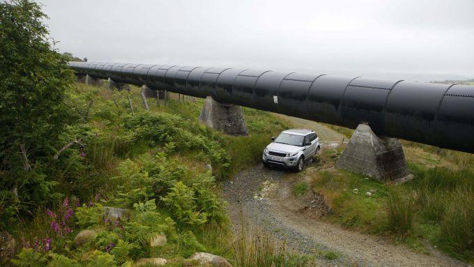 Immagine 31: Range Rover Evoque