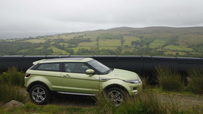 Immagine 36: Range Rover Evoque