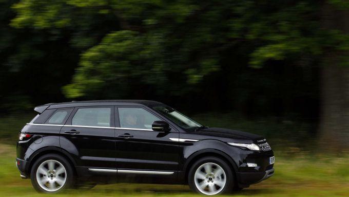 Immagine 18: Range Rover Evoque