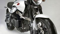 Moto Guzzi Griso 8V - Immagine: 14