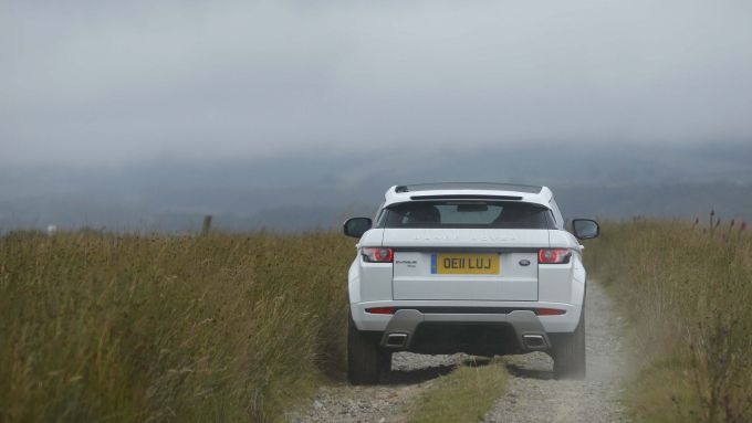 Immagine 25: Range Rover Evoque