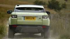 Immagine 26: Range Rover Evoque