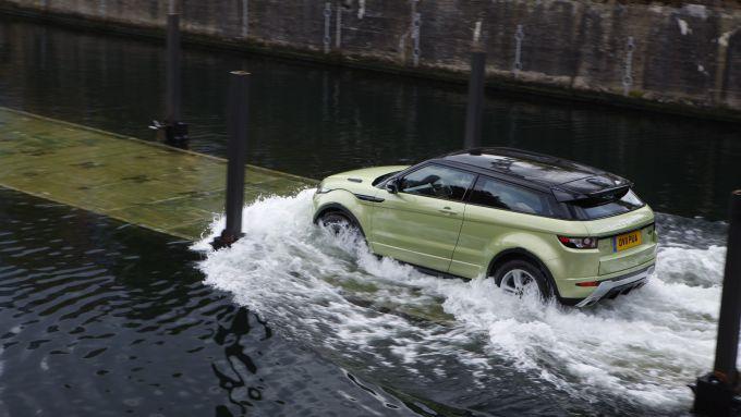 Immagine 0: Range Rover Evoque