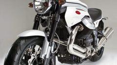 Moto Guzzi Griso 8V - Immagine: 15