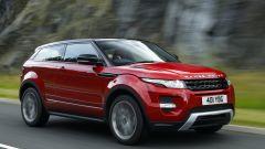 Immagine 1: Range Rover Evoque