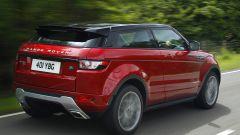 Immagine 3: Range Rover Evoque