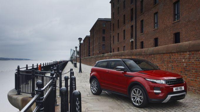 Immagine 8: Range Rover Evoque