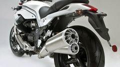 Moto Guzzi Griso 8V - Immagine: 17