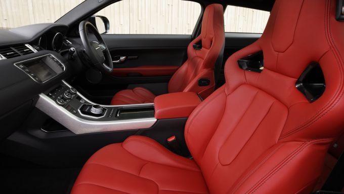 Immagine 115: Range Rover Evoque