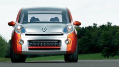 Renault Kangoo Compact Concept (gallery) - Immagine: 2