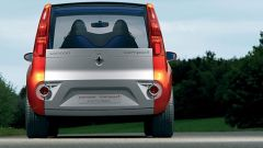 Renault Kangoo Compact Concept (gallery) - Immagine: 3