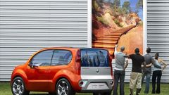 Renault Kangoo Compact Concept (gallery) - Immagine: 6