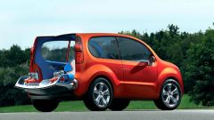 Renault Kangoo Compact Concept (gallery) - Immagine: 8
