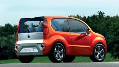 Renault Kangoo Compact Concept (gallery) - Immagine: 9