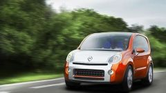 Renault Kangoo Compact Concept (gallery) - Immagine: 14