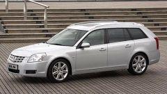 Cadillac BLS Wagon - Immagine: 1